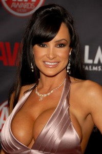 Lisa Ann fan blog