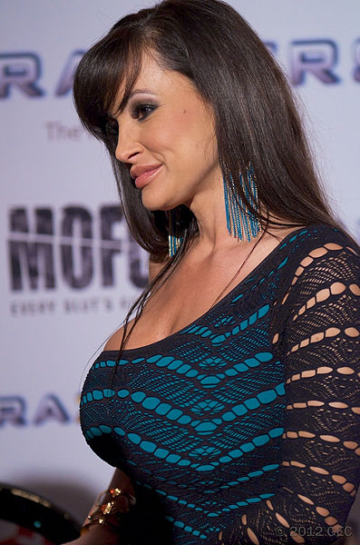 Lisa Ann hot pics