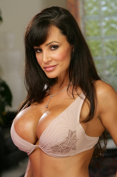 Lisa and Rachel - the best sluts! : Lisa Ann Porn Pics