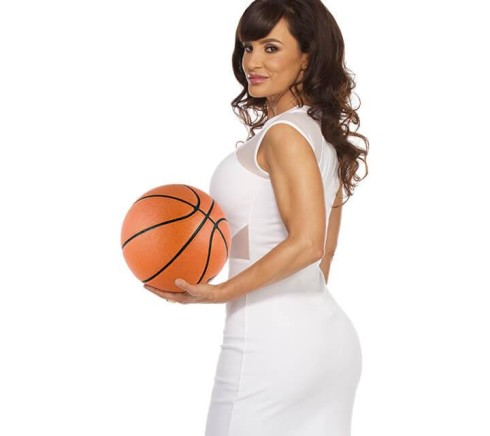 Lisa Ann Fleshlight