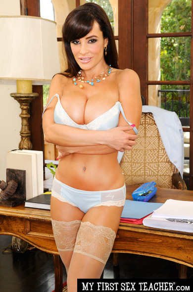 Lisa Ann in office